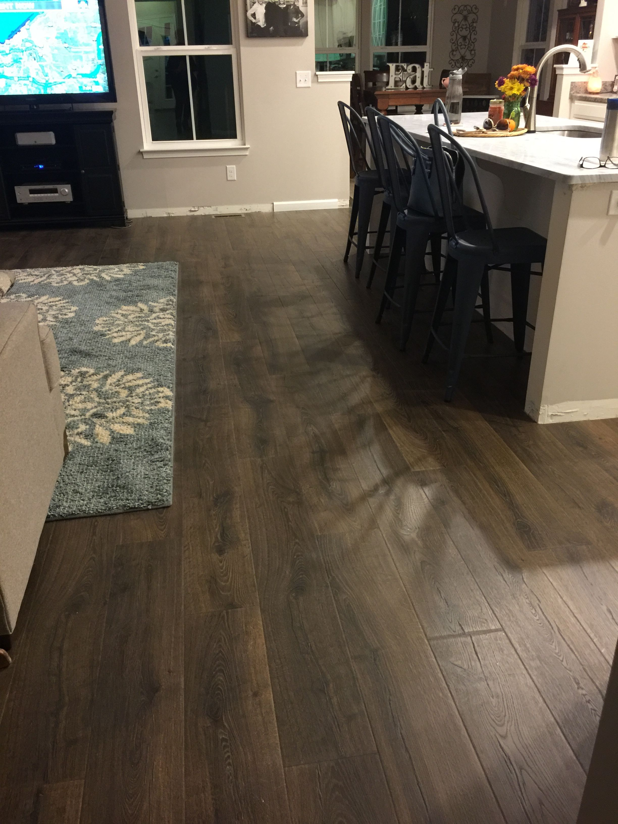 Pergo Outlast Vintage Tobacco Oak Best Laminate House Flooring