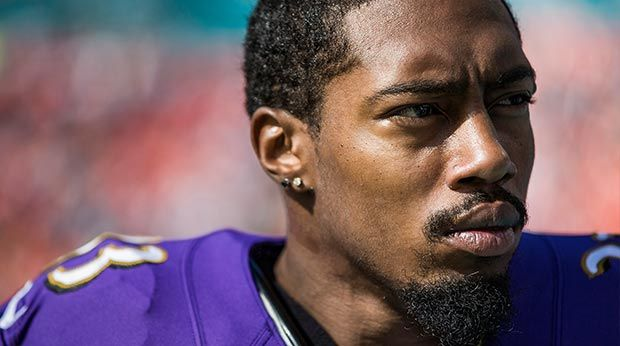 Ravens Releasing Safety Will Hill