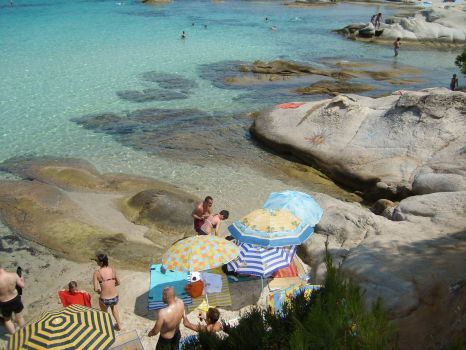 Best beaches around Sarti Sithonia Halkidiki Places to Visit
