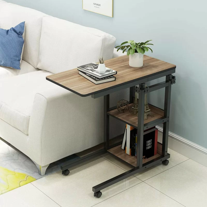 Queener End Table In 2020 Chair Side Table Sofa Side Table End Tables