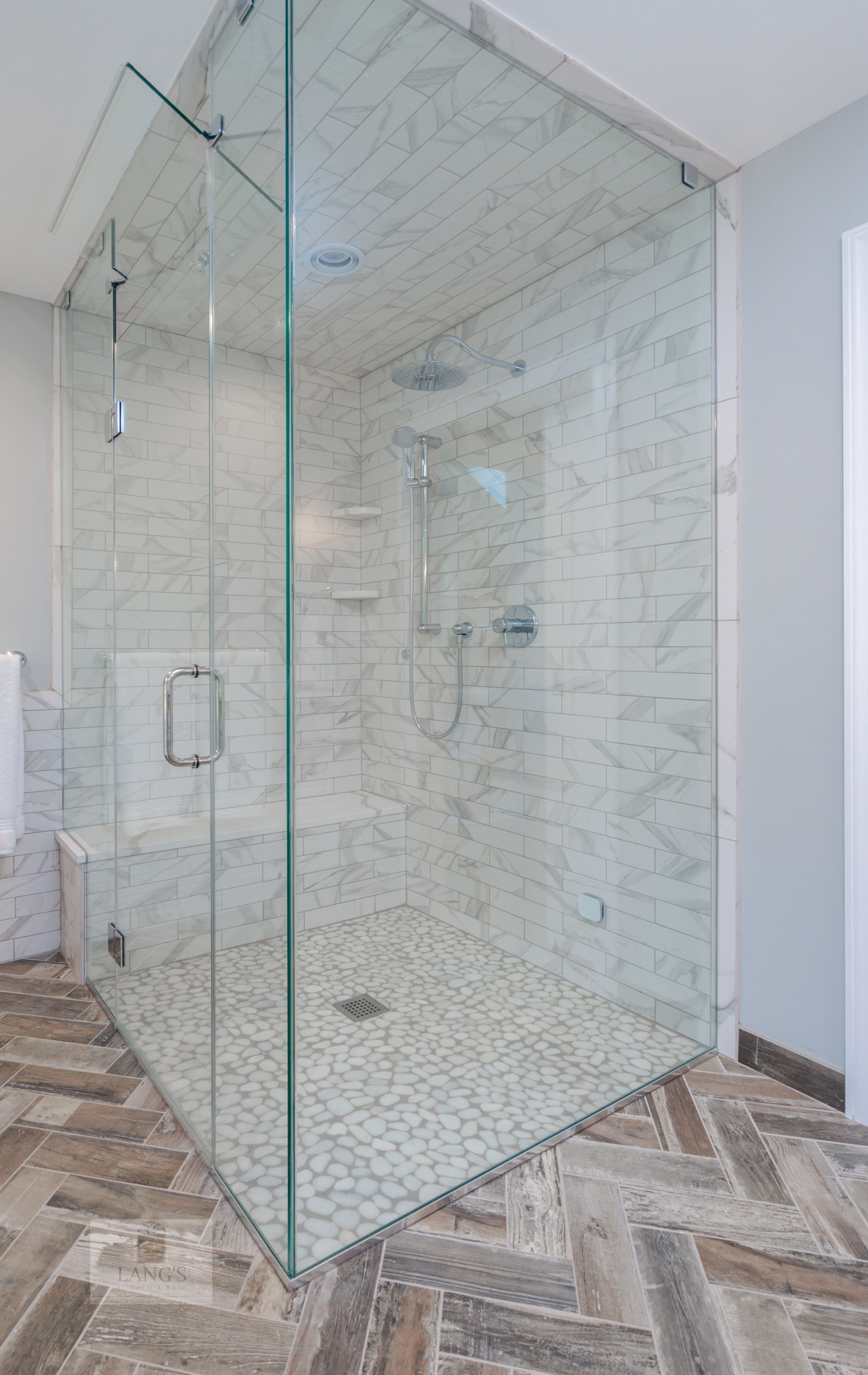 Want To Turn Your Master Bathroomdesign Into A Luxurious Spa