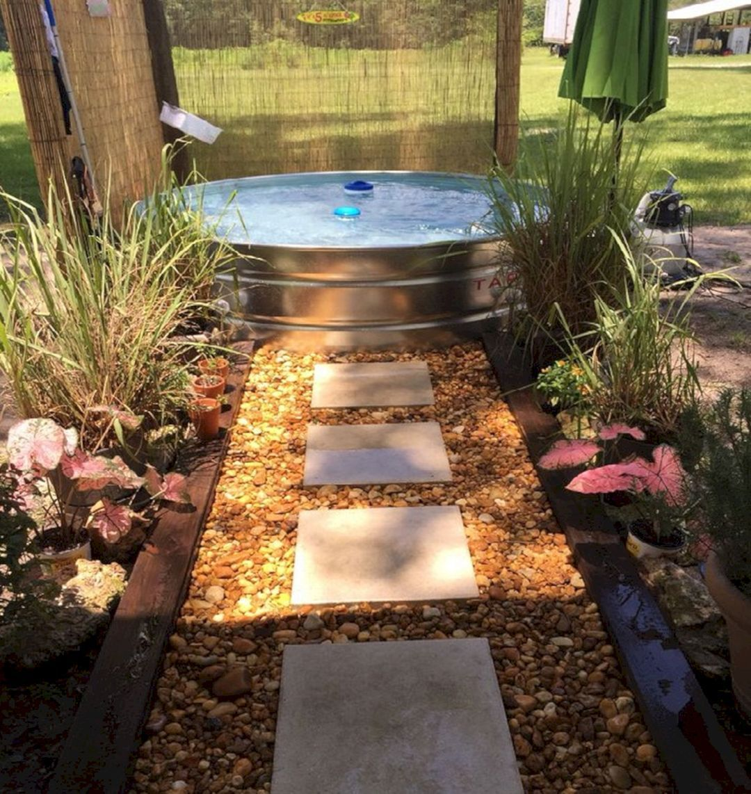 43 best stock tank pool ideas for kid pool stock tank stock