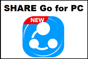 Share Go For Pc Mobile Data Software Update File Sharing Apps