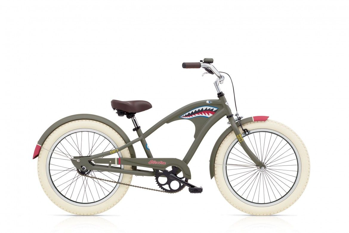 Electra Bicycle Company Bikes Accessories Electra Bikes