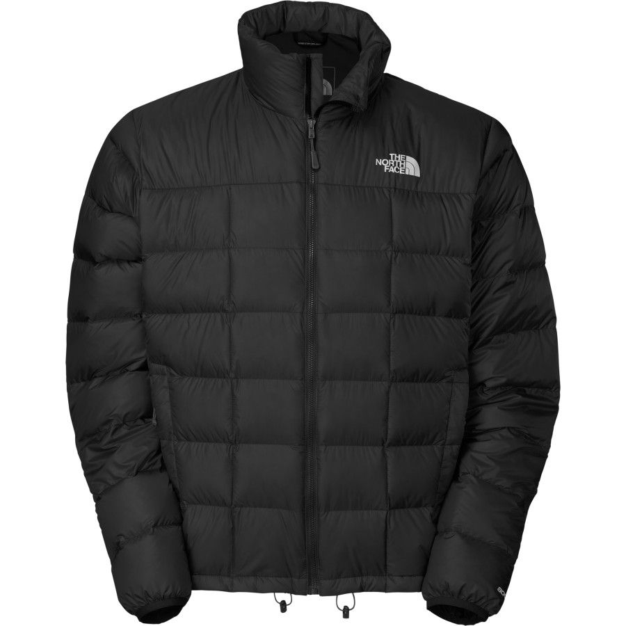 preview of top design low price sale The North Face Thunder 800 Fill Down Jacket (With images) | Blue ...