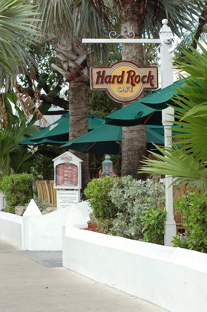 Hard Rock Cafe Keywest Florida Aspen Creek Travel Karen Aspencreektravel