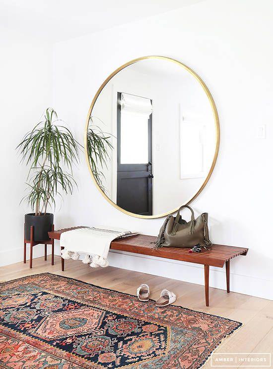 Tolle Idee für Flur Nice home Pinterest Decorating, Interiors - flur idee