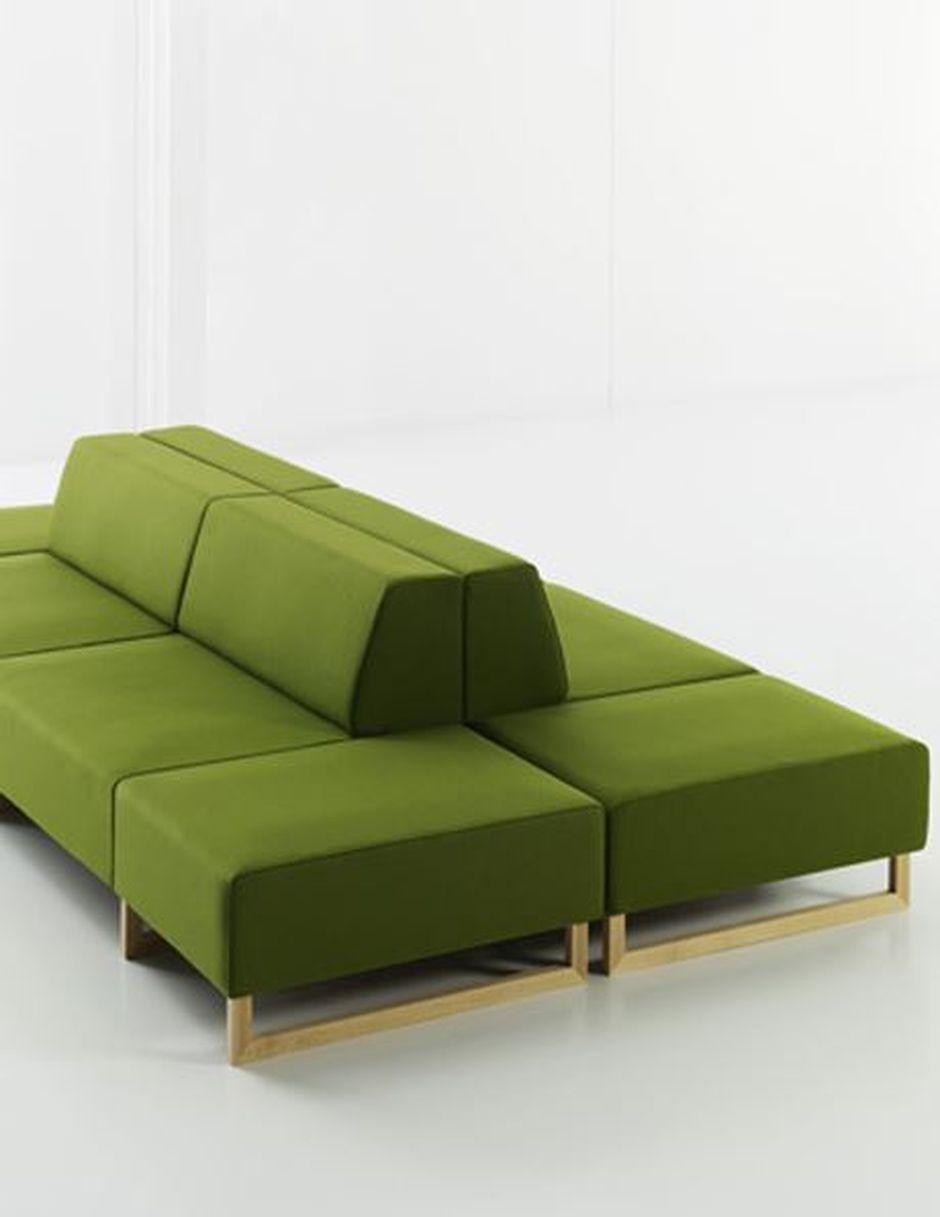 Cool Modular and Convertible Sofa for Small Living Room ...