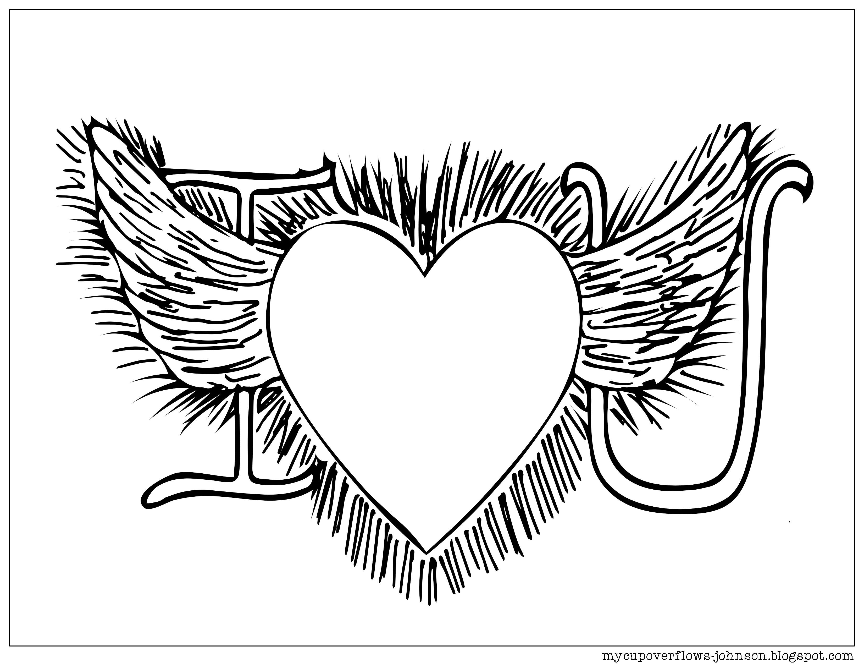 I Love You | Coloring Pages | Pinterest | Child sponsorship