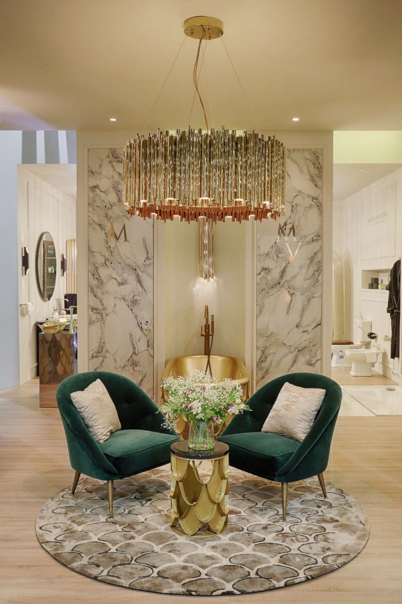Maison et Objet is almost here and Luxxu is going to be there. See more at luxxu.net