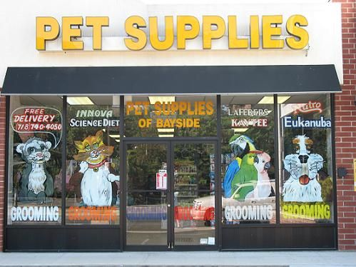 Pet Supplies Of Bayside Queens New York Pet Supplies Pet Store Pets
