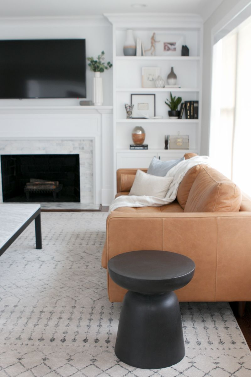 47+ Black living room table ideas in 2021