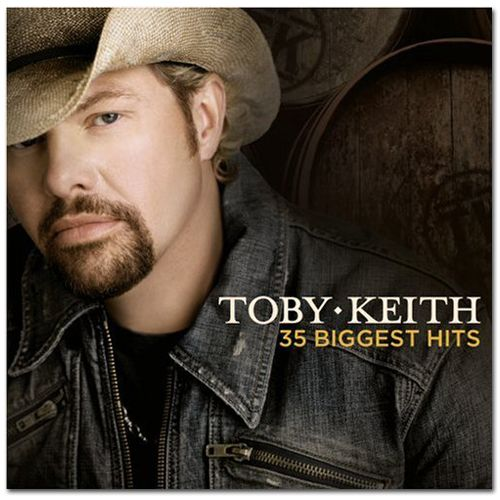 toby keith 35 biggest hits cd love me some toby music