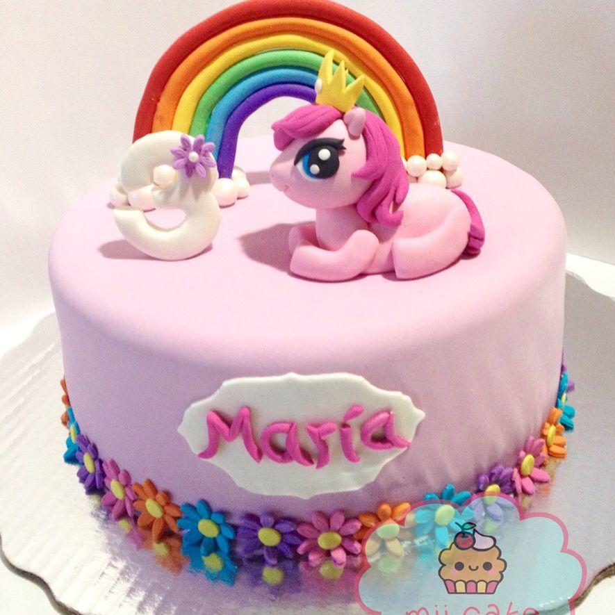my little pony cake  pony cake little pony cake cake