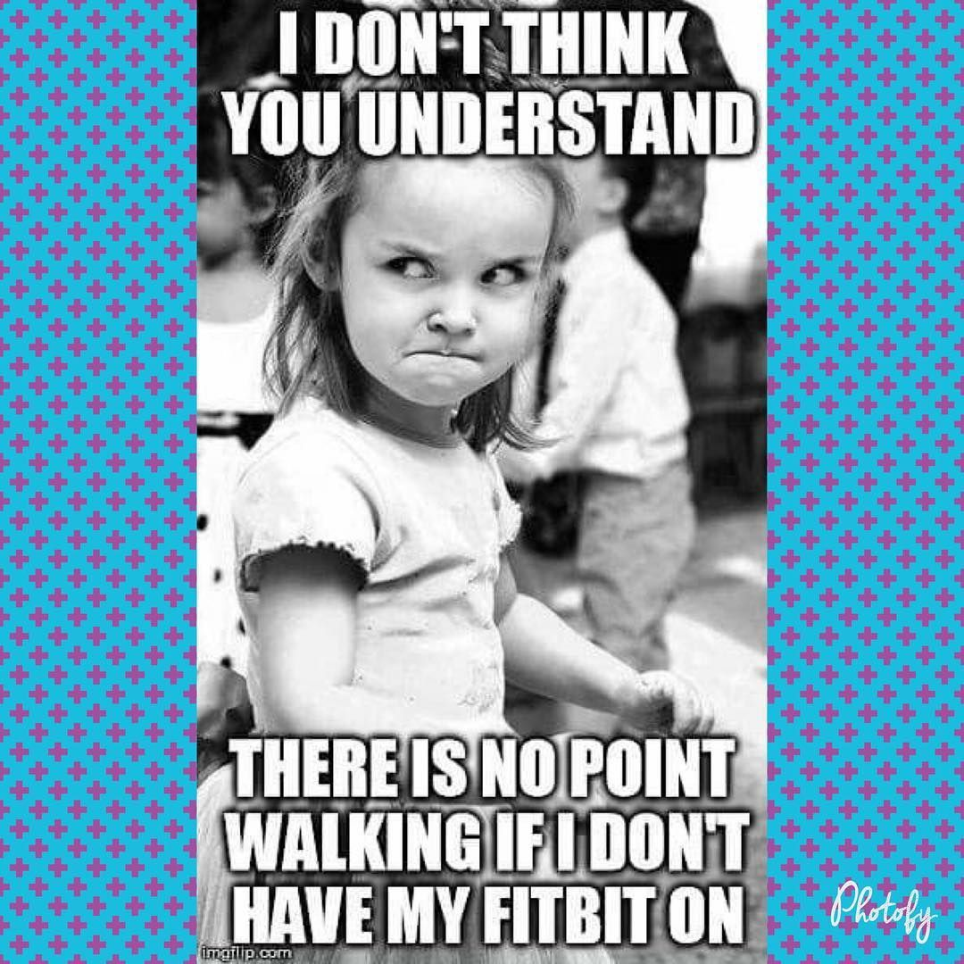Who else feels this way about their Fitbit or Apple Watch? 🙋🏾♂️🙋🏼 valleyrec130#workout #exercise #walking #fitbit #applewatch #exercising #gymjunkie #workoutlife #workoutlife #gyminspiration #fitfriends