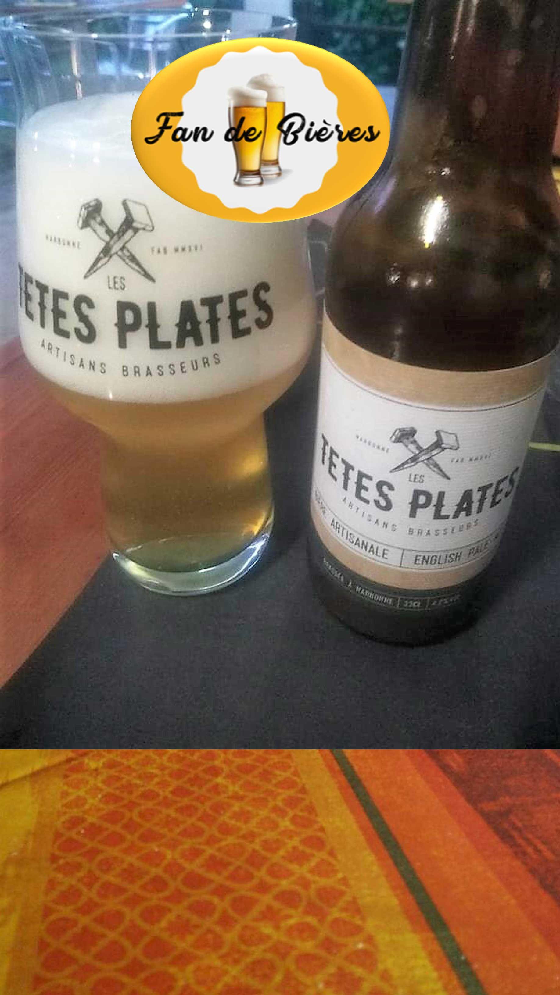 Épinglé sur Bières Françaises