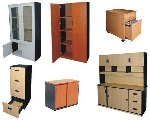 Muebles en melamina para oficinas melamina pinterest for Muebles de melamina