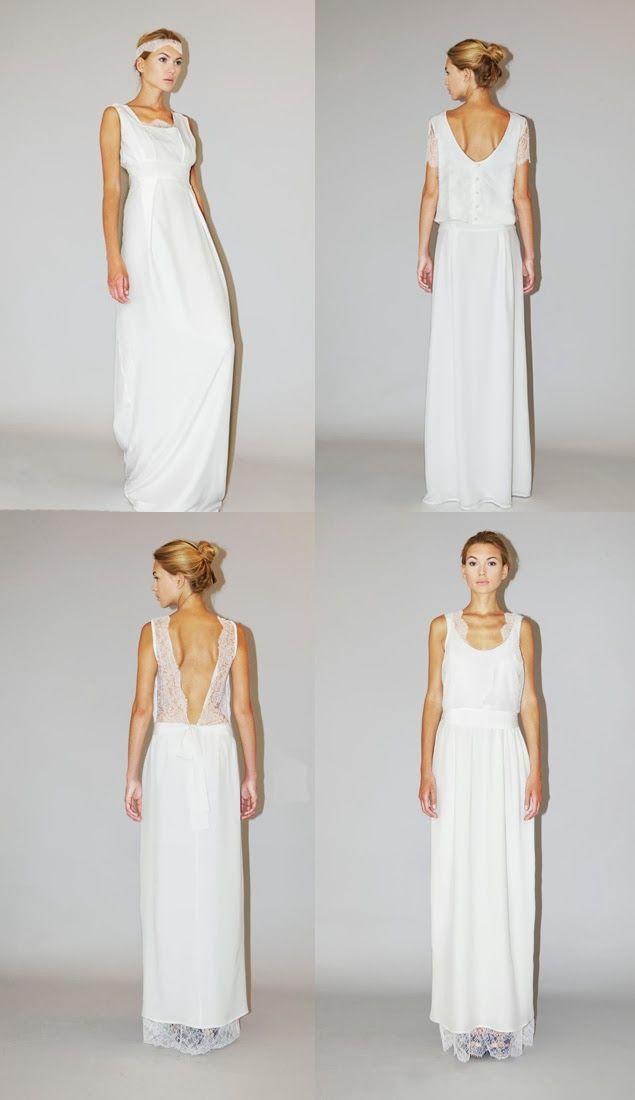 Trendy Wedding, blog idées et inspirations mariage ♥ French Wedding Blog  {la minute