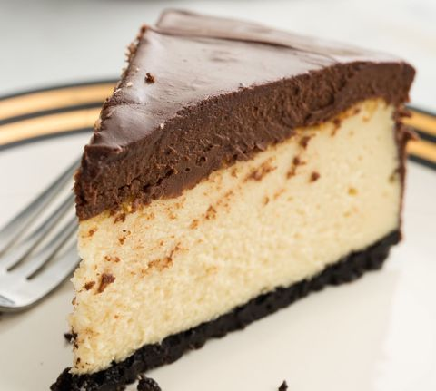 Most Popular Baileys Cheesecake - Best Baileys Cheesecake