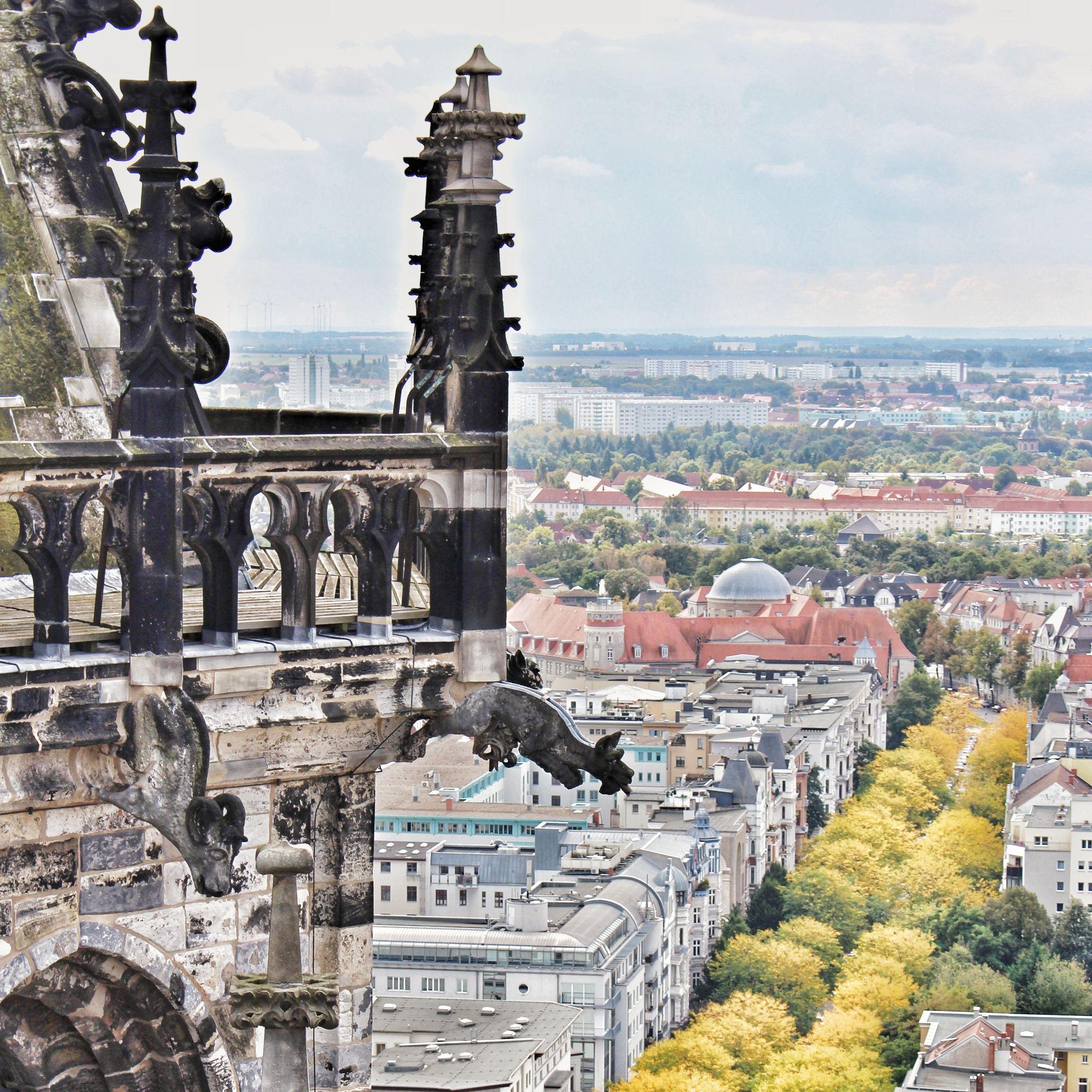 Ein Tag In Magdeburg Das Musst Du Sehen Magdeburg Magdeburg Sehenswurdigkeiten Stadt Magdeburg
