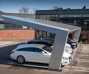 Best Solar Carports Set To Dawn On Japan Carport Designs 400 x 300
