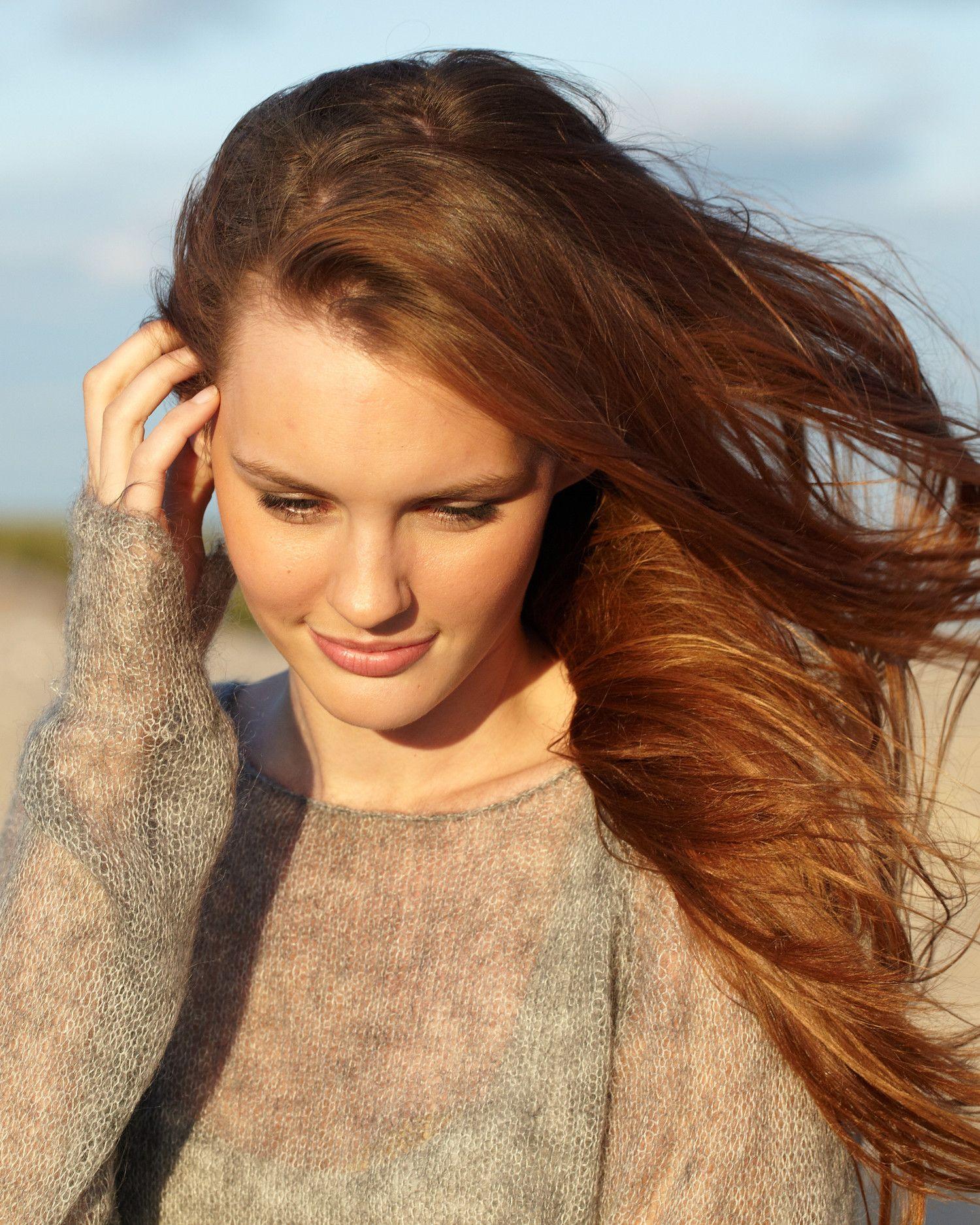 Tips for fine hair fine hair