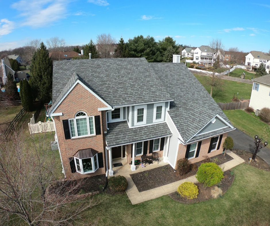 What Can I Do to Maintain My Roof? | Residential roofing ...