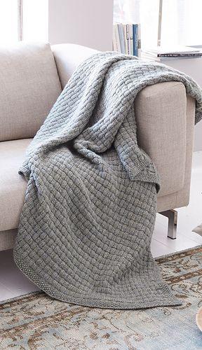 Tweed Blanket Pattern By Patons Uk Free Pdf Download On Ravelry Knitting Patterns Free Blanket Knit Afghan Patterns Blanket Knitting Patterns
