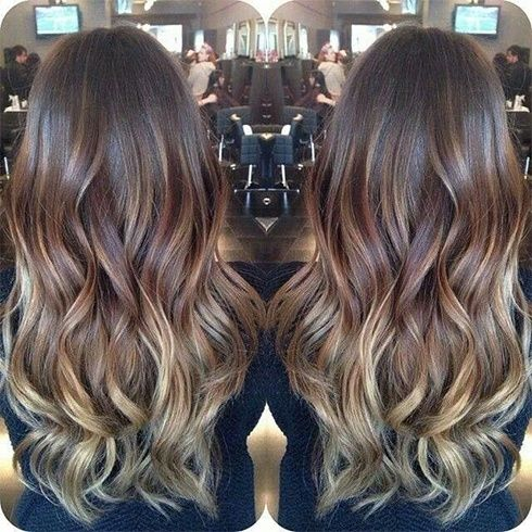 Hottest Ombre Hair Trend Is All The Rage These Days | Ombre, Hair ...