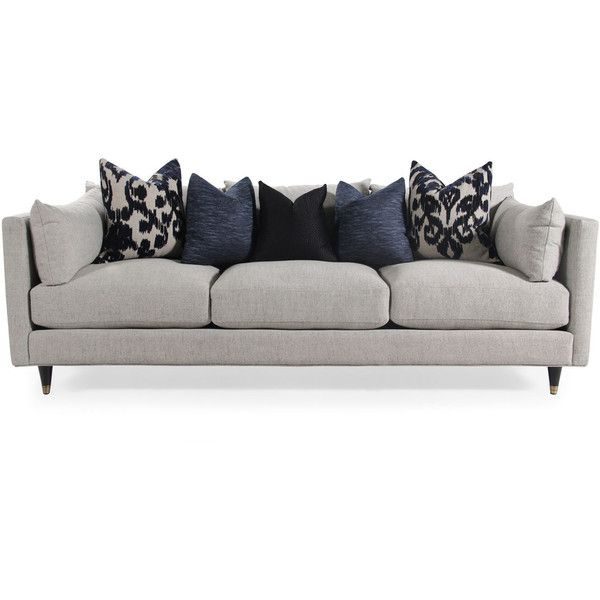 Jonathan Louis Pia Estate Sofa Mathis Brothers 615 Liked On