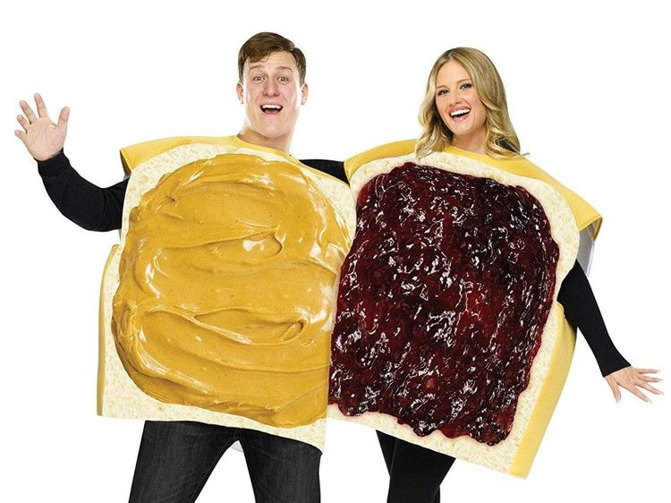 Genius Last Minute 2Person Halloween Costumes — HGTV 2