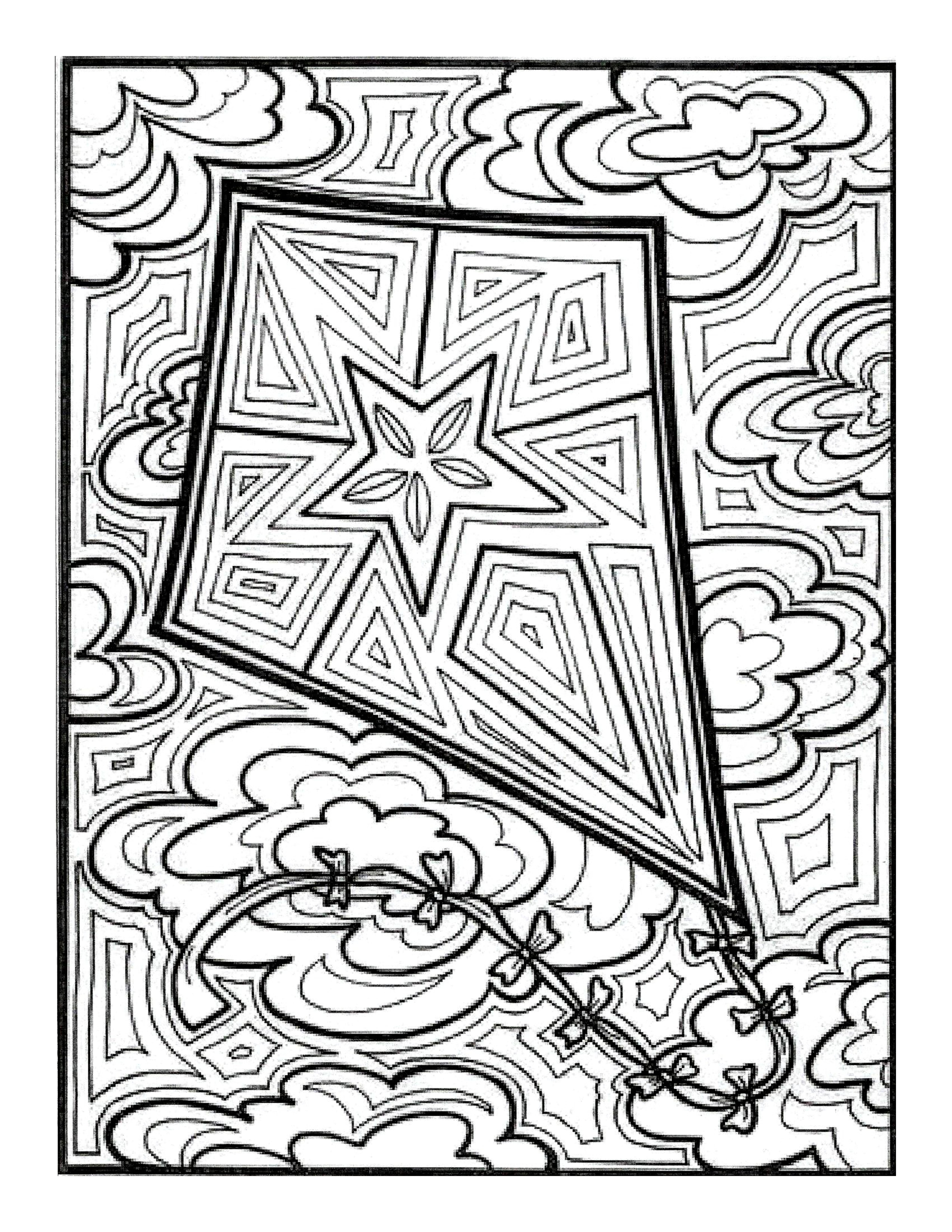 Pin von William Groeneveld auf LET\'S DOODLE Coloring Pages! | Pinterest