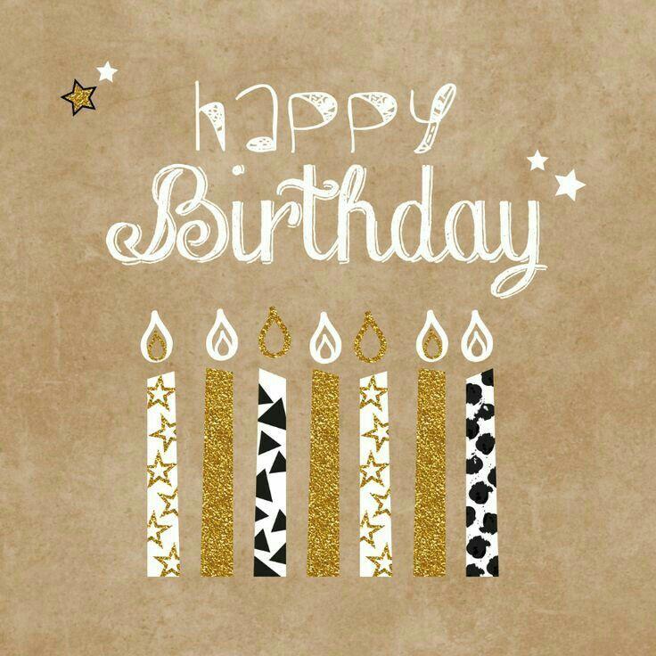 Pin By Alejandra Blahh On Happy Birthday
