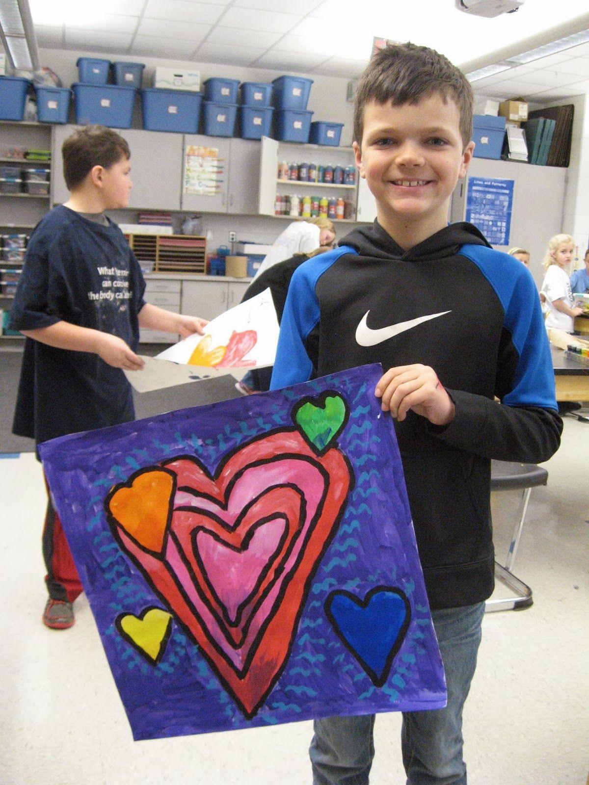 Jamestown Elementary Art Blog: Reporting. What I