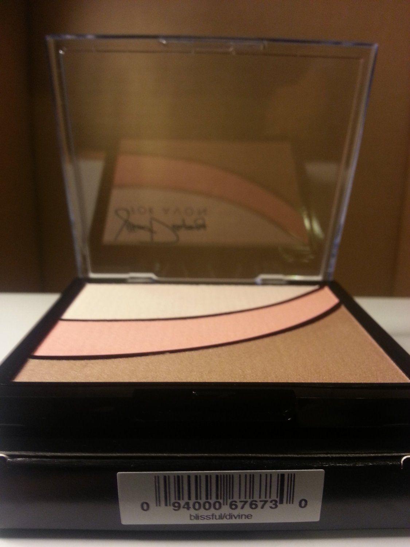 Avon Jilliou Dempsey Professional Perfect Contour Powder