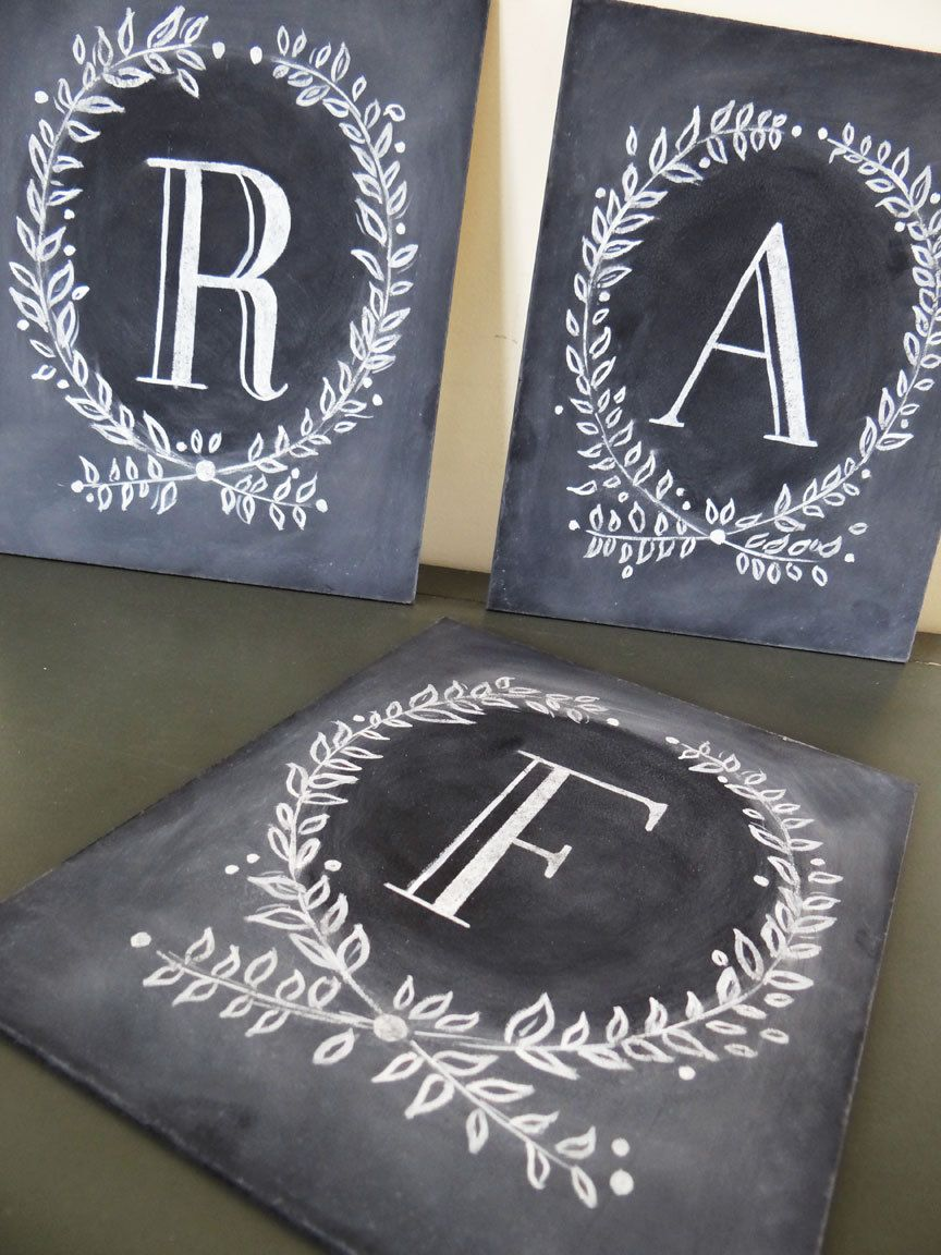 Monogram Wedding Gifts Ideas: Monogrammed Christmas Gift