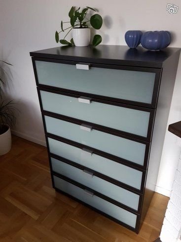 Hopen Ikea Byra 6 Lador Kalmar Room Makeover Ikea Furniture