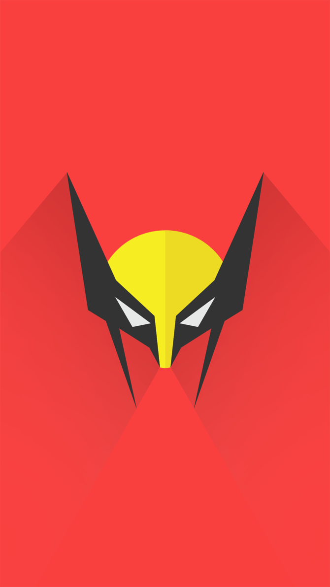 Wolverine Logo Wallpapers Top Free Wolverine Logo Backgrounds Wallpaperaccess
