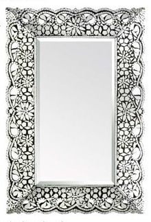 Mirror Homesense Black And White Decor House Styles Homesense
