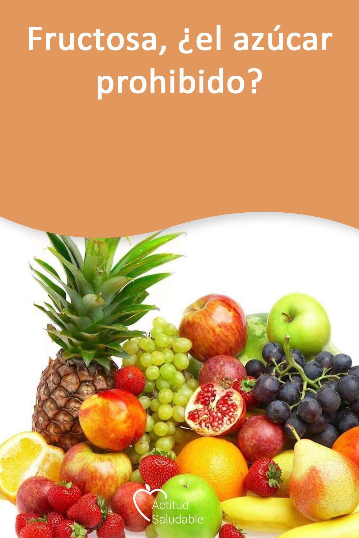 consumo fructosa diabetes cure