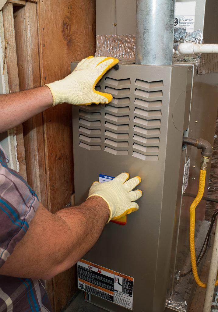 HVAC Maintenance How to Clean AC Coils Central Air
