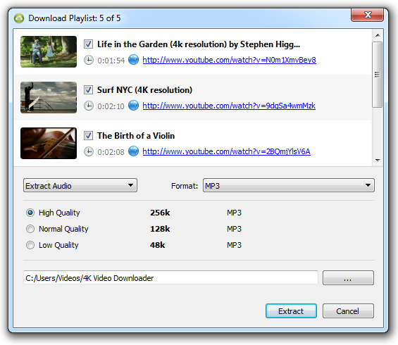 Youtube Playlist To Mp3 Downloader How to download YouTube playlist