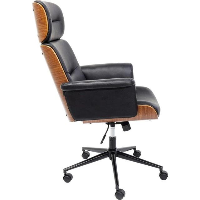 Chaise De Bureau Pivotante Check Out Chaise Bureau Fauteuil Bureau Design Bureau Pivotant