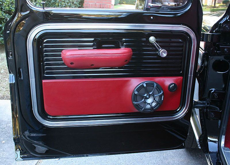 1968 Ford F100 428 CJ Pickup MJC Classic Cars Pristine