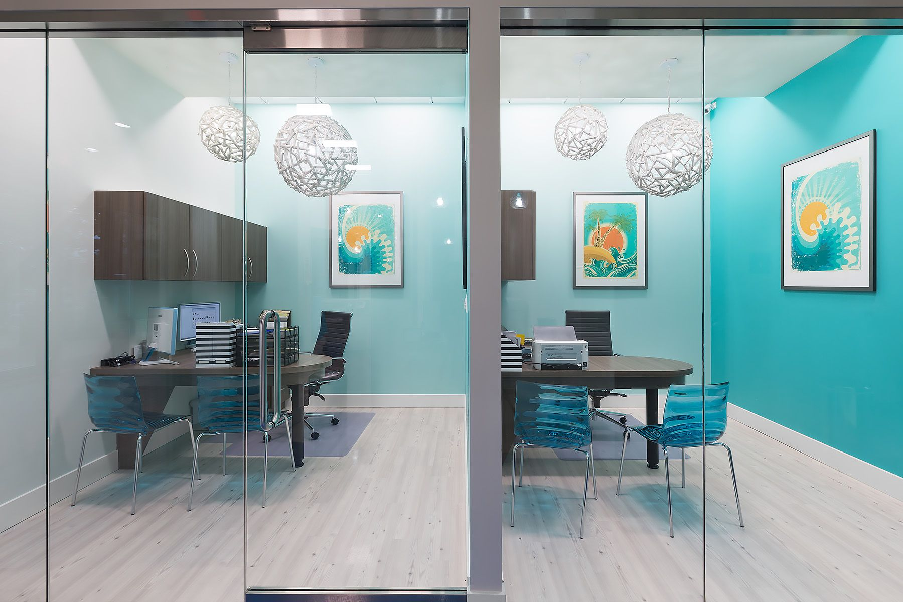 Gainesville pediatric dentistry | Office color schemes ...