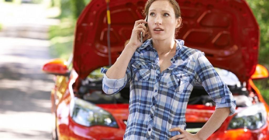 8 Choses que vous devriez toujours avoir dans votre voiture en été! - Trucs et Astuces - Trucs et Bricolages
