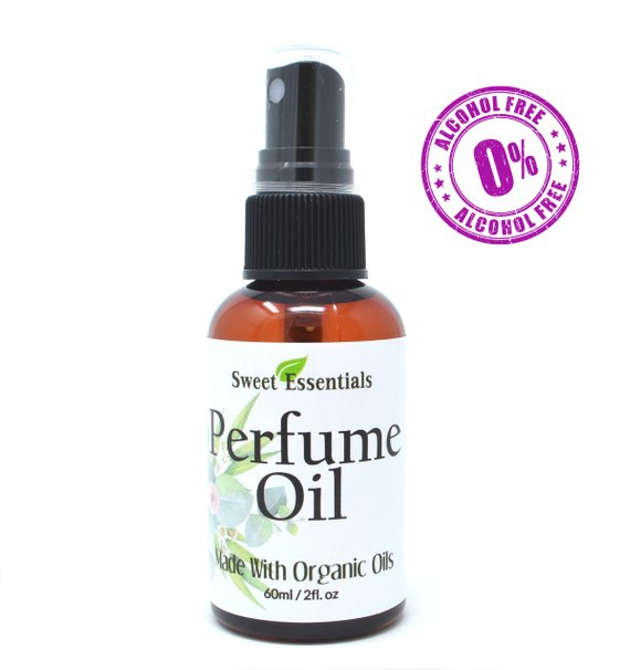 Naughty But Nice Fragrance Perfume Oil Made With Organic Oils Free Shipping Perfume Oils Organic Oil Perfume