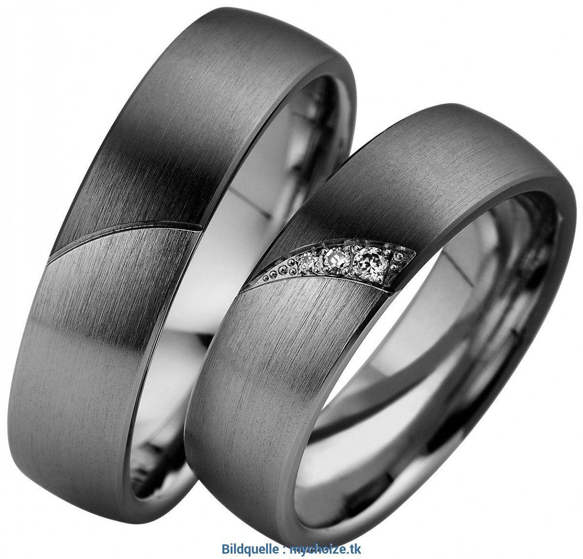 Nice cheap wedding rings Hamburg 5+ [ Hochzeitsringe Titan