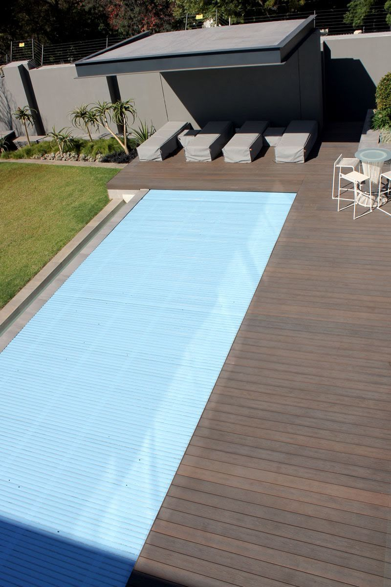 Legacy Decks - Infinity™ Tiger Cove | Composite Decking in