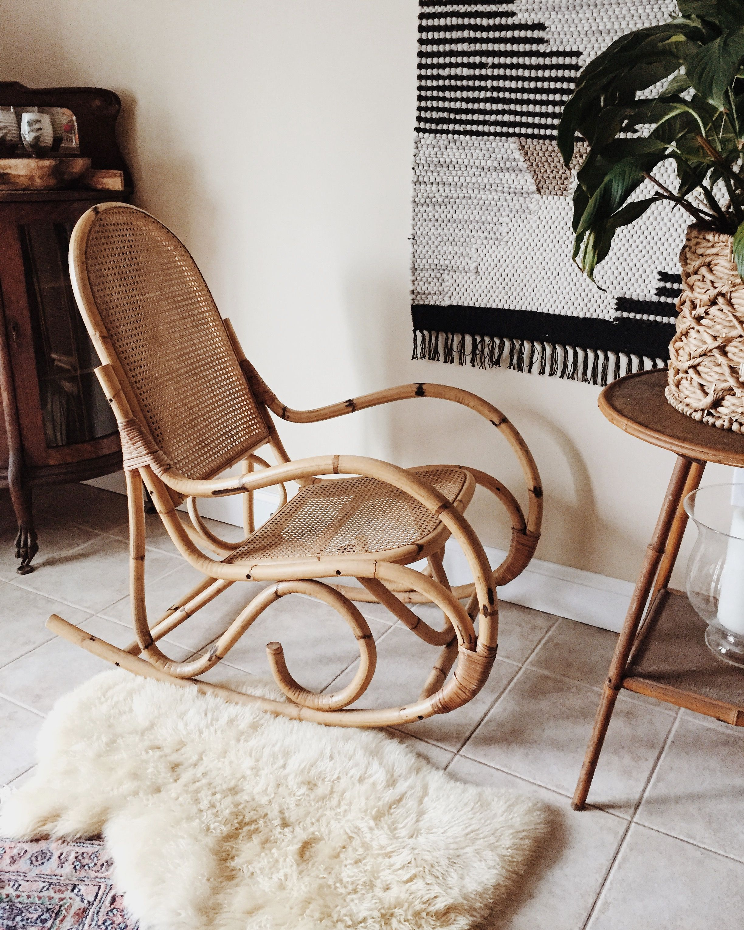 Bentwood Rattan Rocking Chair Living Room Rocking Chairs Bentwood Rocking Chair Rocking Chair Nursery